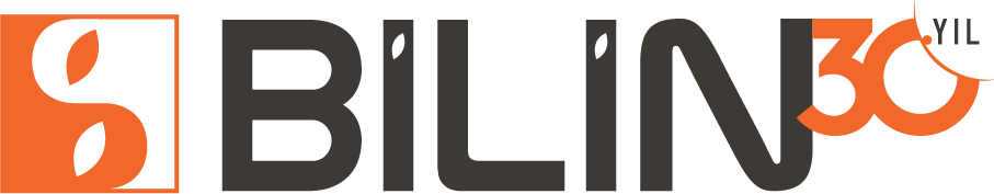 Bilin | Footer Logo